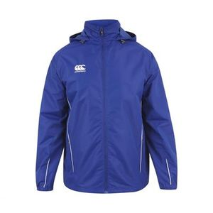 Ashington RFC CCC Team Full Zip Jacket Senior