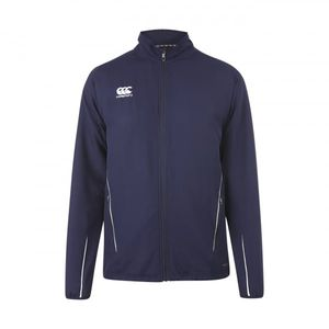 Garioch RFC CCC Team Track Jacket Junior