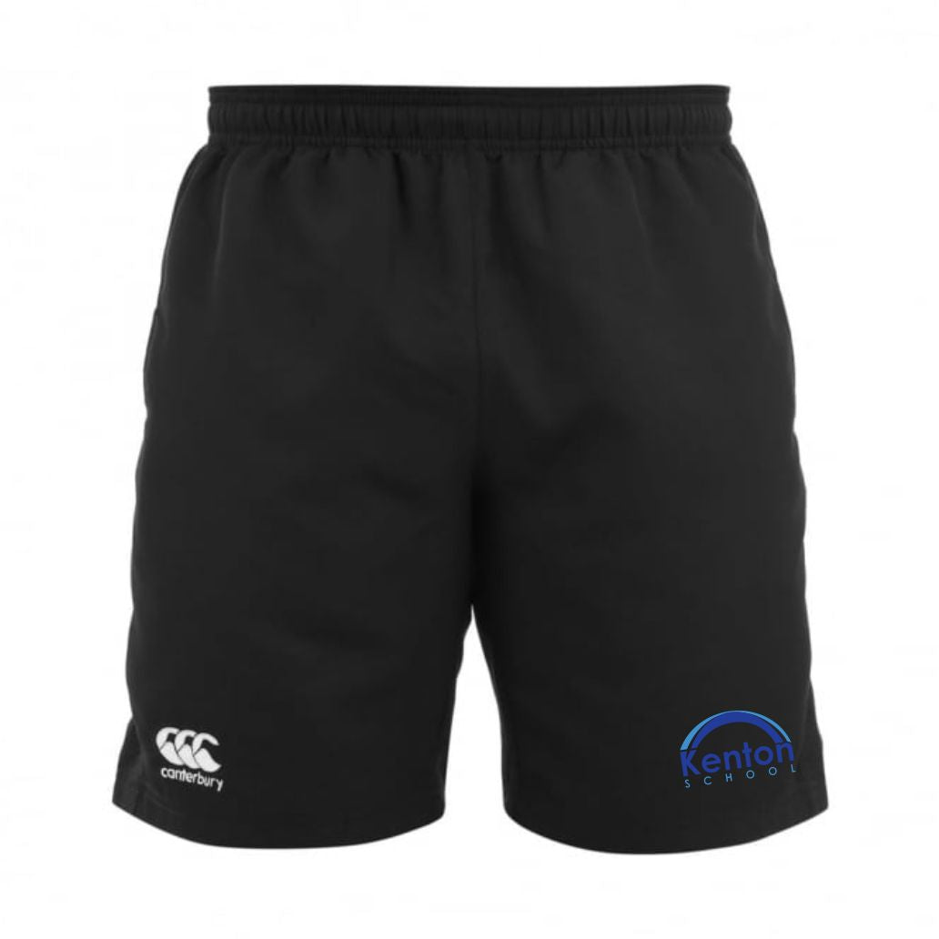 Kenton PE Staff CCC Team Gym shorts