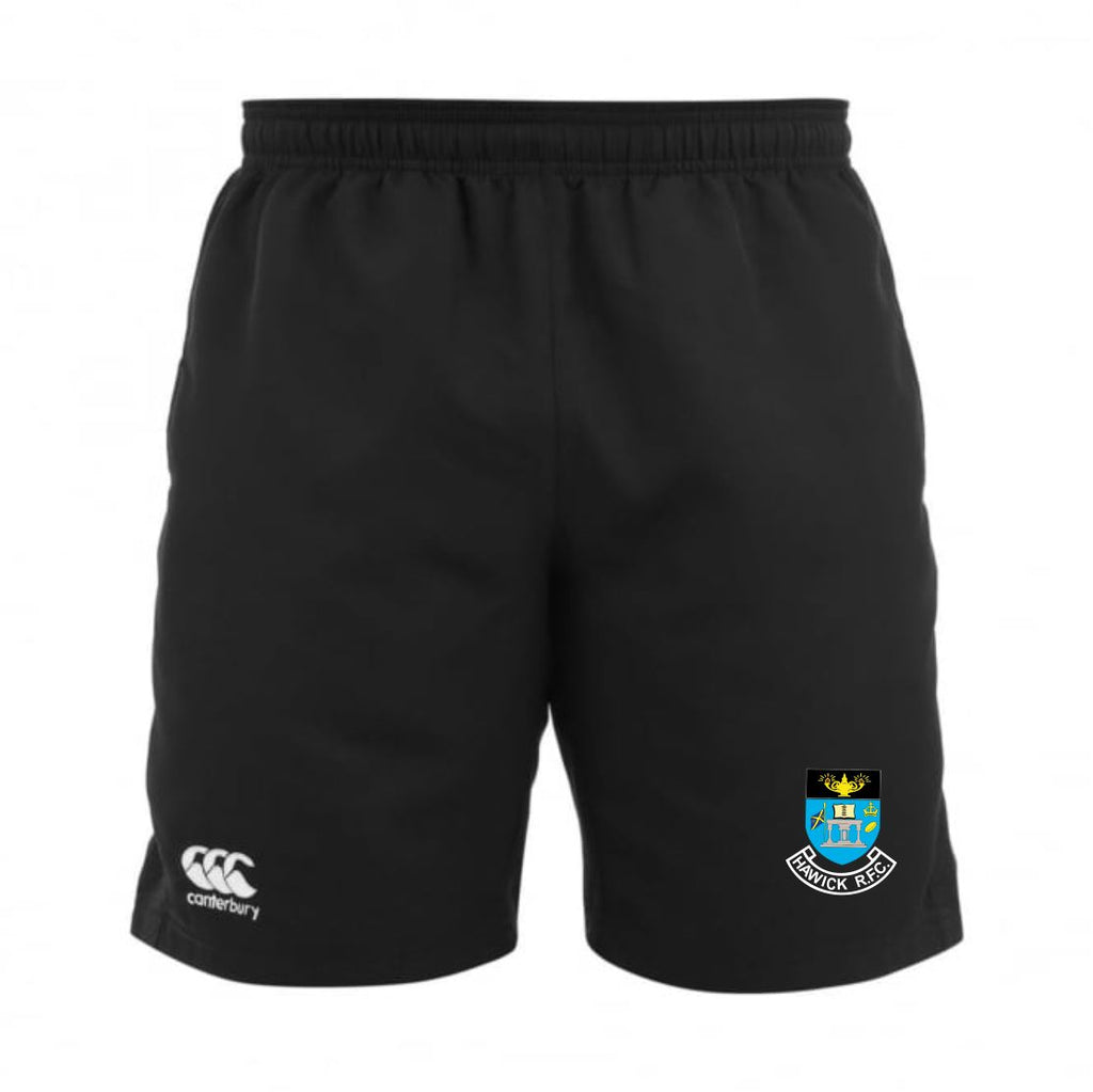 Hawick RFC CCC Team Shorts
