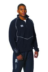 Stratford upon Avon RFC CCC Fleece Top