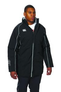 Stratford upon Avon CCC Stadium Jacket Senior