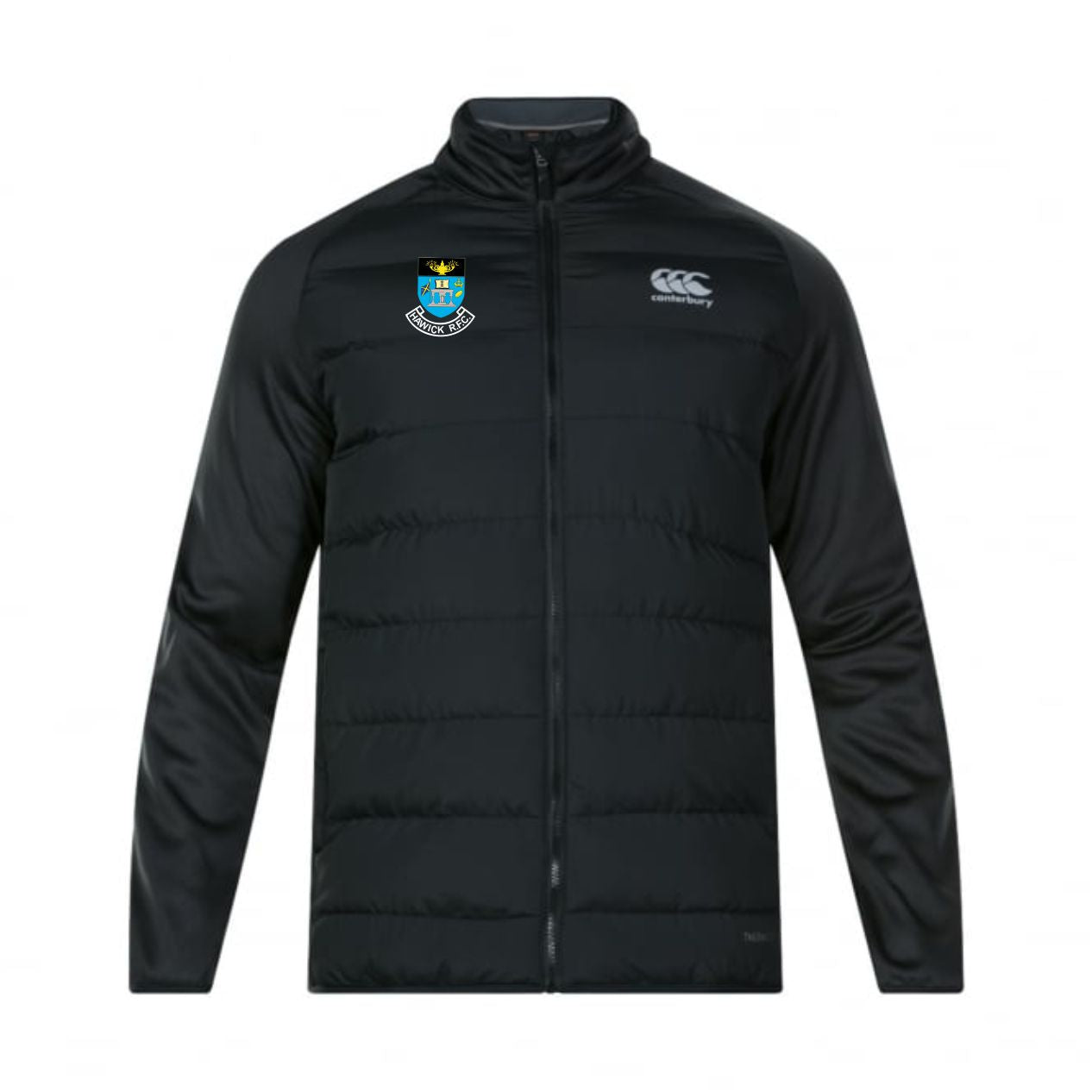 Hawick RFC CCC Thermareg Padded Jacket