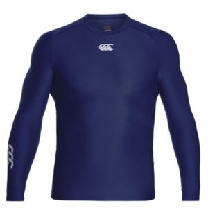 St Chad's College Rugby CCC Thermoreg Long Sleeve Top