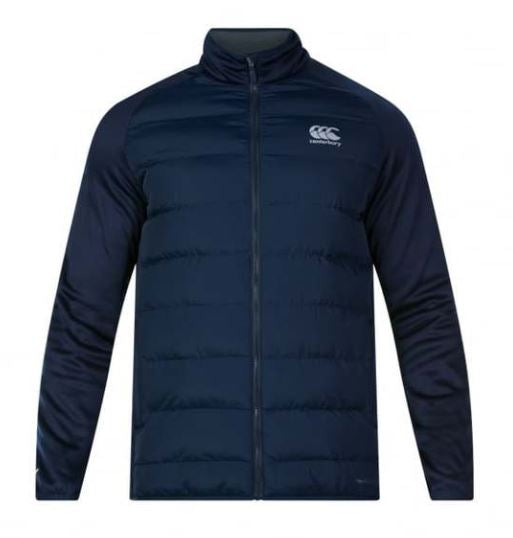 Moffat RFC CCC Thermoreg Jacket Senior
