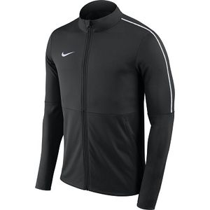 Alnwick AFC Nike Park 18 Track Knit Jacket Junior
