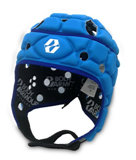 Ventilator Head Guard Junior