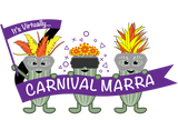 Carnival Marra UK Badge PRE ORDER