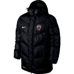 Alnwick AFC Nike Winter Jacket Adults