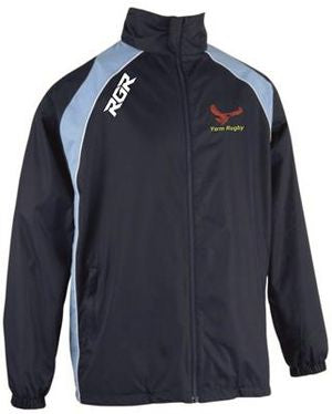 Yarm RFC RGR Elite Training Jacket