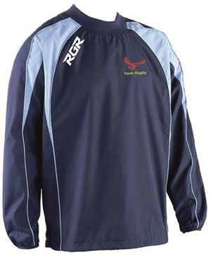 Yarm RFC RGR Elite Training Top Jnr