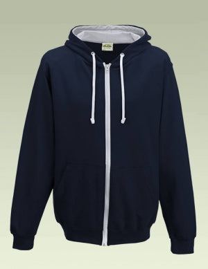 Morpeth Tennis Club Full Zip Hoody Junior