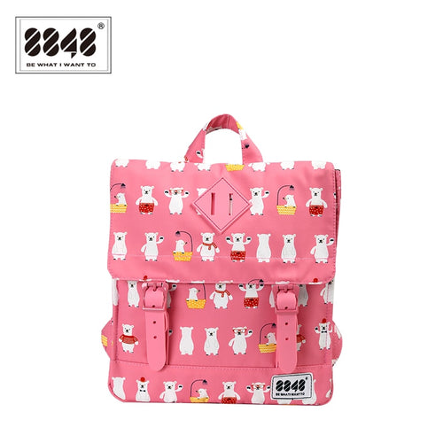 8848 Backpack / school bag