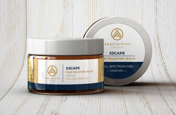 1000MG ESCAPE Balm