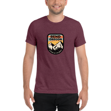Load image into Gallery viewer, Bend Oregon Tri-blend T-Shirt