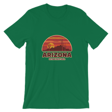 Load image into Gallery viewer, Arizona Home State Pride T-Shirt