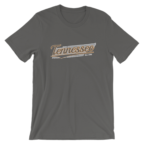 Tennessee Home State Pride T-shirt