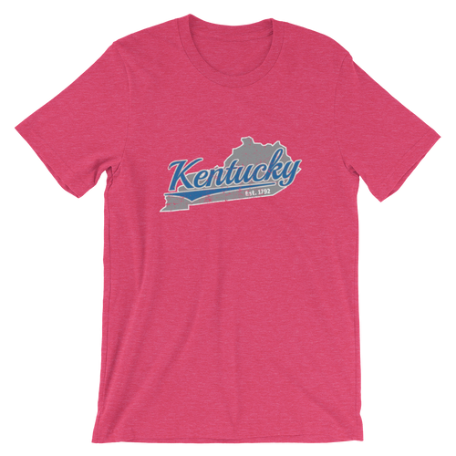 Kentucky Home State Pride T-shirt