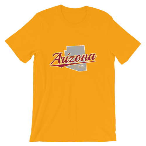 Arizona Home State Pride T-Shirt