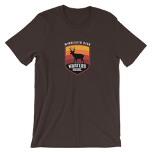 Load image into Gallery viewer, Minnesota Deer Hunters Assoc. T-shirt