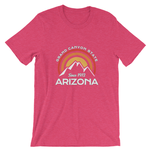 Arizona Grand Canyon State T-shirt