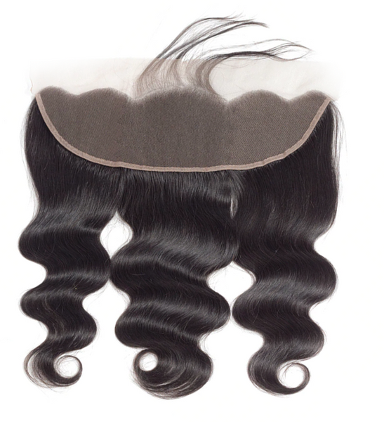 FRONTALS - BRAZIL BODY WAVE