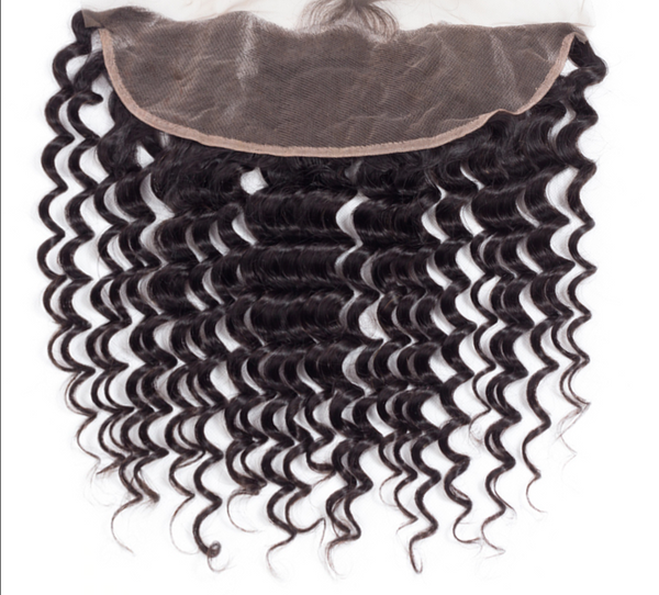 FRONTALS 13X4 - TAHITIAN WAVE