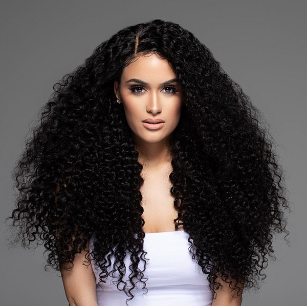 2 BUNDLES - ARUBA CURLY