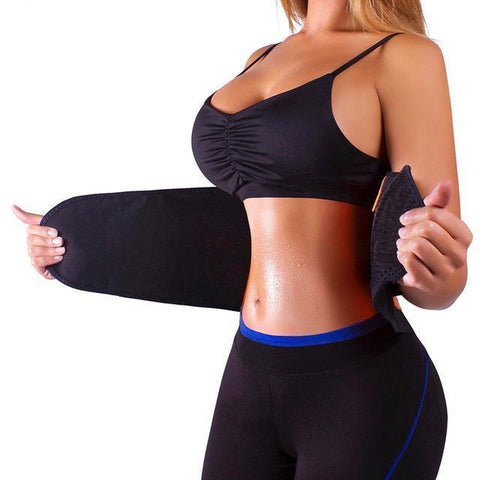 Image of Original Power Belt Xtreme Body Shaper