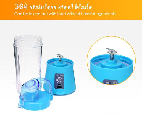 Image of USB PORTABLE JUICER