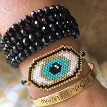 Load image into Gallery viewer, Eye Bracelets For Women 2019