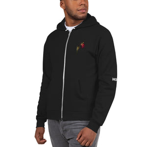 Hoodie Sweater -J.Hefner Collection