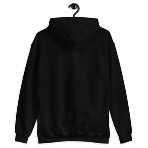 Unisex Hoodie-J.Hefner Collection