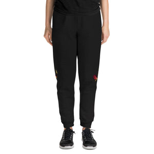 Unisex Joggers-J.Hefner Collection