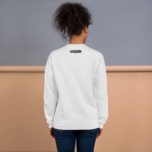 Unisex Sweatshirt-Y3ssir Collection