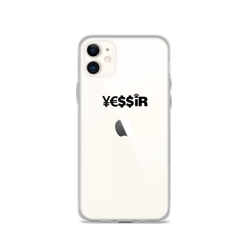 iPhone Case-Y3ssir Collection