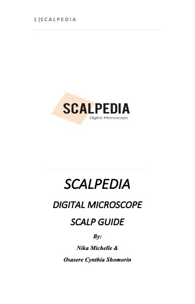 Scalpedia Digital Microscope
