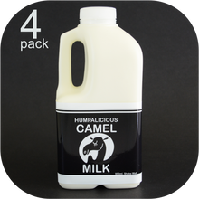 Load image into Gallery viewer, 1L Camel Milk