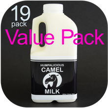 Load image into Gallery viewer, Buy 1L Camel Milk x 19