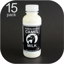 Load image into Gallery viewer, 350ml Camel Milk