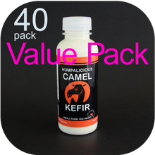 Load image into Gallery viewer, Buy 350ml Camel Milk Kefir x 40