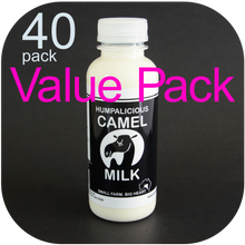 Load image into Gallery viewer, Buy 350ml Camel Milk x 40