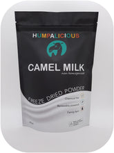 Load image into Gallery viewer, Freeze Dried Camel Milk Powder