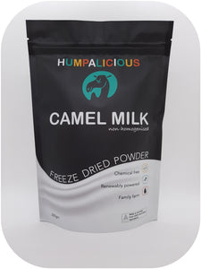 Freeze Dried Camel Milk Powder
