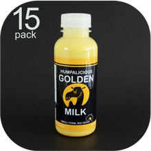 Load image into Gallery viewer, Golden Tumeric Camel Milk