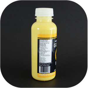 Golden Tumeric Camel Milk