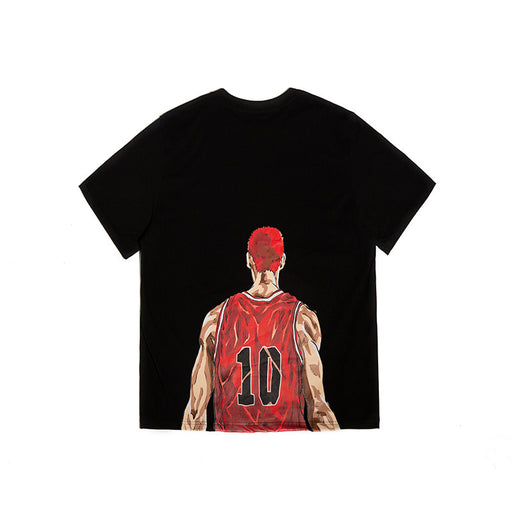 Anime Slamdunk T-Shirt