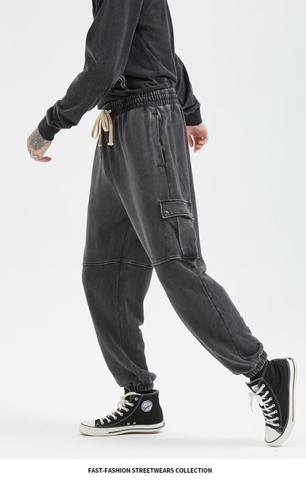 Japanese Basic Pants