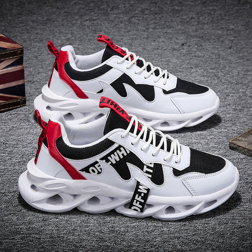 Japanese trendy daddy shoes blade sneakers