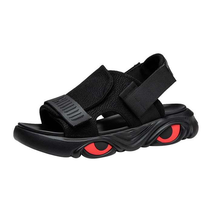 Japanese Men's Street Outdoor Sandals